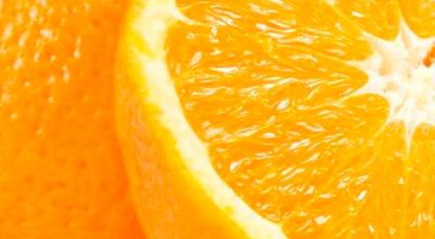 Dicas para escolher a laranja perfeita